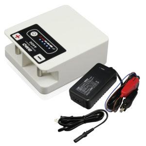 リチウムイオンバッテリー4.4Ah(チャージャーセット)_BM-L4400-SET